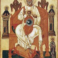 A Szentháromság titka és a sokszínűség.