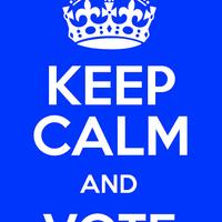 Én elmegyek szavazni