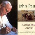 Centesimus Annus 7. pont – kommentár