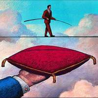 Kockázatok kezelése: bátran, de józanul