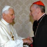 Ferenc pápa a felszabadításteológiáról, 2005
