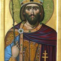 Szent István király példája