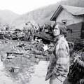 """""""Napokig jártunk a hullaházba"""" - Buffalo Creek katasztrófája"""
