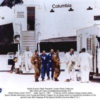 A NASA névtelen hőse