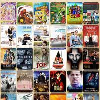 Novemberi filmújdonságok a Médiatárban