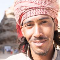 Amikor a hagyományt megélik - Egy szentföldi utazás képei