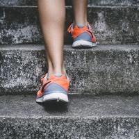 A zenélő lépcsők miatt többet mozognak az emberek