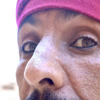 Így sminkelnek a bedouinok - Egy szentföldi utazás képei
