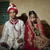 Szabad párválasztás helyett kényszerházasság