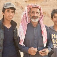 Elég a hit és a szeretteink - Egy szentföldi utazás képei