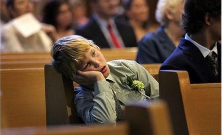Miért beszélnek úgy az egyházban, hogy azt nem értem?