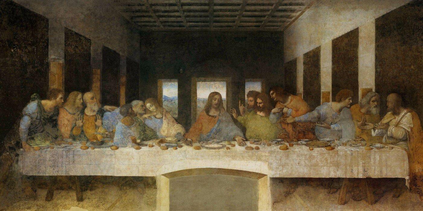 Így hangzik a da Vinci festménybe rejtett dal
