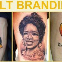 کالت برندینگ Cult Branding