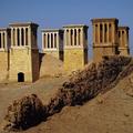 Asrabad/abandoned city near to Yazd