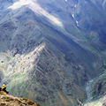 Mt. Tochal/north of Tehran - rendez vous