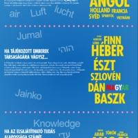 Milyen nyelvet tanulj?