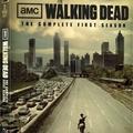 Walking Dead (1. Évad)