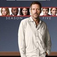 Dr. House (5. Évad)