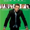 Dr. House (4. Évad)