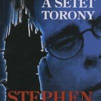 Stephen King - A Setét Torony VII. - A Setét Torony