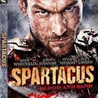 Spartacus - Vér és Homok (1. Évad)