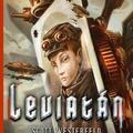 Scott Westerfeld - Leviatán