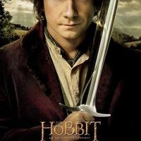 Hobbit - Váratlan utazás HFR 3D