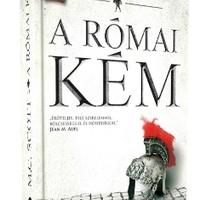 M.C. Scott - A Római Kém