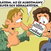 Schiffer András és Osztolykán Ágnes kérdése