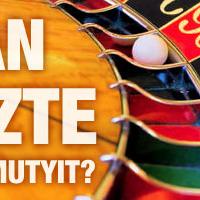 Mile Lajos kérdése a szerencsejáték-ágazat ellenőrzéséről.