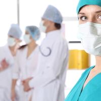 Kormányzati intézkedések az egészségügyi ellátással összefüggő fertőzések megelőzése érdekében.