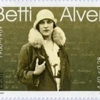 A karizmatikus észt költőnő: Betti Alver