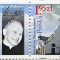 Karol Wojtyła nyomában két aláírással