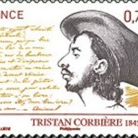 Tristan Corbiere kéziratos verse