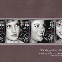 A szívek királynője: Diana emlékére