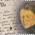 Maija Halonen levele férjéhez
