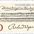 Wagner keze nyoma és A nürnbergi mesterdalnokok