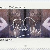 Graffitival a toleranciáért
