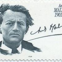Író, kalandor és miniszter: Malraux