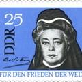 Bertha von Suttner, akinek megköszönhetnénk a Nobel-békedíjat
