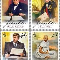 Történelmi személyek és jelentős leveleik