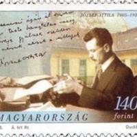 A Költészet Napján: József Attila sorai