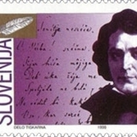 A szlovén himnusz költője