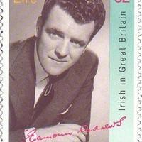 Ír műsorvezető a brit televíziókban: Eamonn Andrews