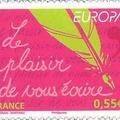 Az írás öröme francia módra