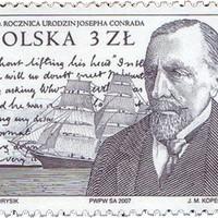 A matrózból lett író: Joseph Conrad
