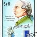 Philidor, a francia zeneszerző és sakkozó
