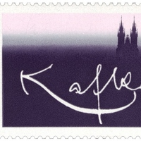 Kafka aláírása és prágai tornyok
