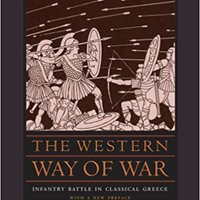 ^LINK^ The Western Way Of War: Infantry Battle In Classical Greece. science Crafts enhance Transit fines Cloud assist ninguna