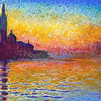Babits Mihály: San Giorgio Maggiore (1908)